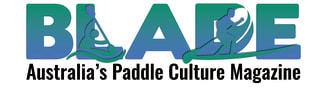Blade Paddle Culture Magazine